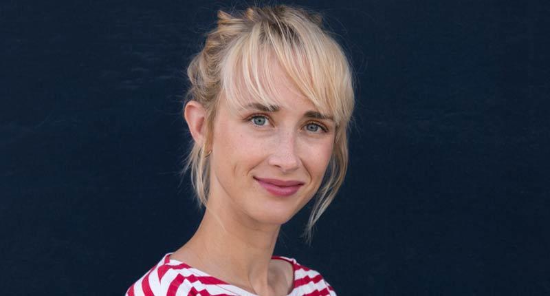 Ingrid García-Jonsson, Premio Luz del Festival de Cine de Huelva