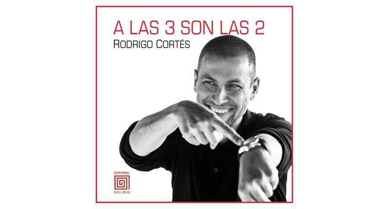 A las 3 son las 2 (Rodrigo Cortés, 2013)