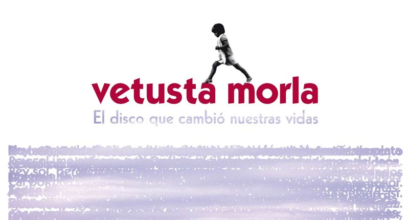 'El Disco Que Cambió Nuestras Vidas', la propuesta artística de Vetusta Morla