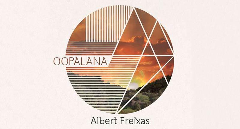 Albert Freixas publica 'Oopalana', su segundo disco