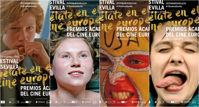 Nuevo avance del Festival de Cine Europeo de Sevilla 2018