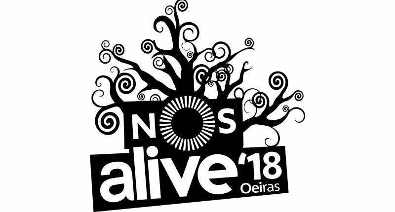 Primeras noticias del Nos Alive Festival