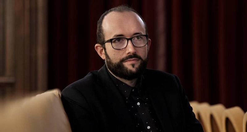 """Alejandro Díaz: """"Nuestra mejor recompensa es que la gente salga feliz de una sala de cine"""""""