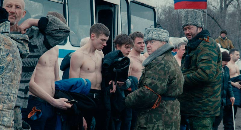 Donbass, la insaciable insatisfacción del ser humano