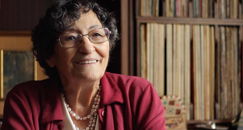 Francisca Aguirre, Premio Nacional de las Letras 2018