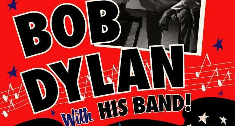 Bob Dylan regresa a España con nuevas fechas