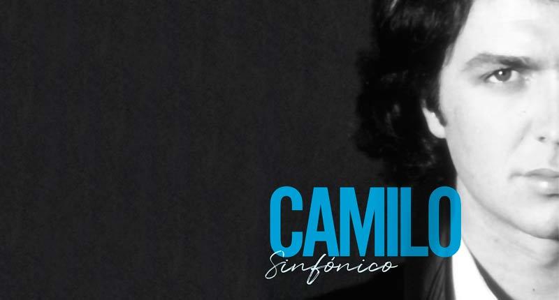Camilo Sinfónico, el broche a una carrera excepcional