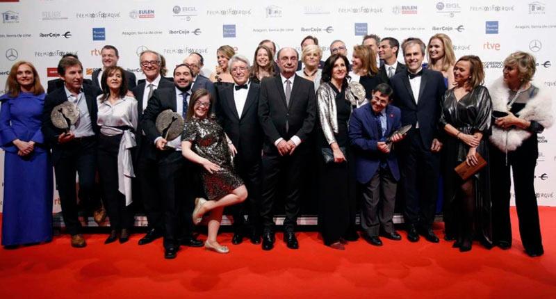 Los Premios José María Forqué entrega sus galardones