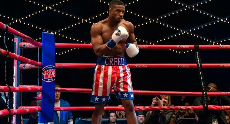 Estrenos: El mítico Rocky Balboa vuelve para satisfacción de sus seguidores con la secuela de Creed
