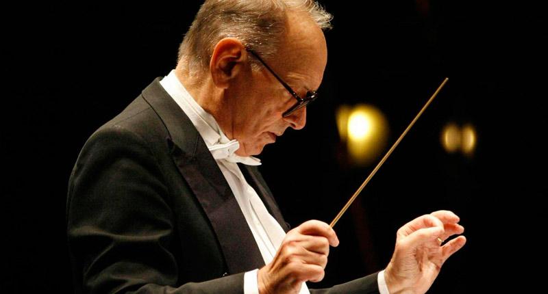 Ennio Morricone: Addio, maestro