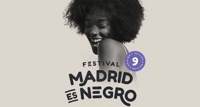 El Festival Madrid es Negro se centra en Michael Jackson