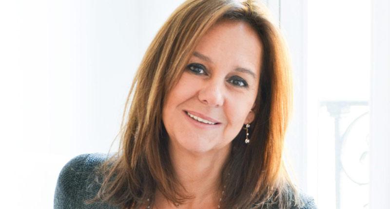 María Dueñas regresa en abril con 'Sira'
