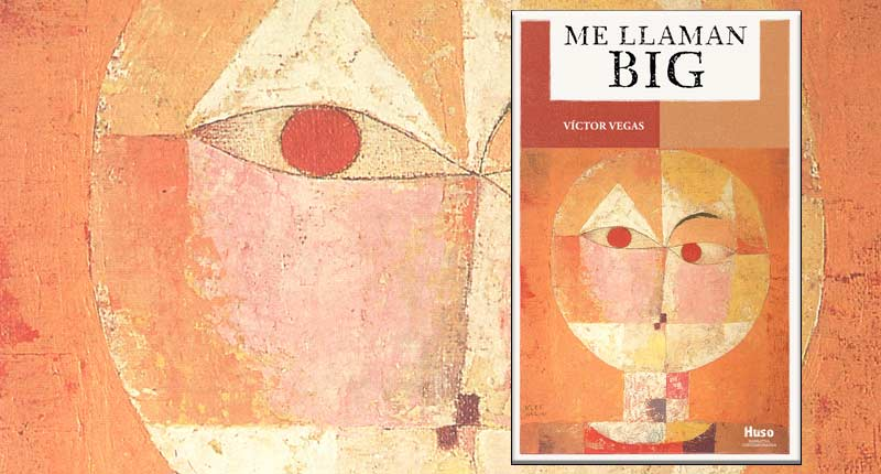 Víctor Vegas presenta 'Me llaman Big'