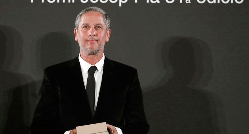 Guillermo Martínez gana el Premio Nadal de Novela 2019
