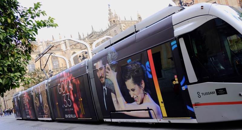 Últimos retoques de los Premios Goya 2019