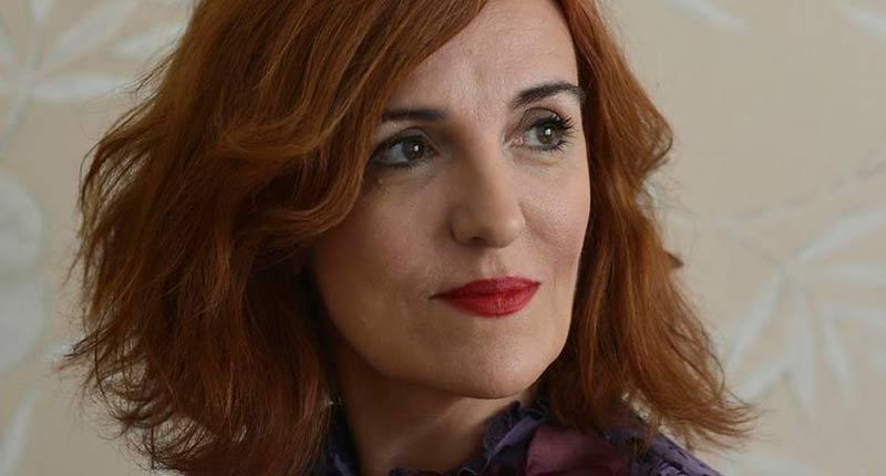 Elvira Lindo inaugura la Feria del Libro de Sevilla 2019