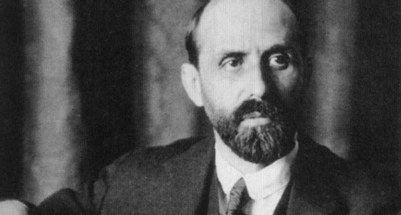 Juan Ramón Jiménez, protagonista de la Feria de Época 1900 de Moguer