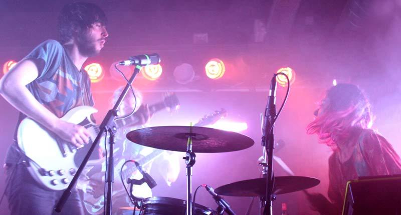 Quiero una banda como Rufus T. Firefly