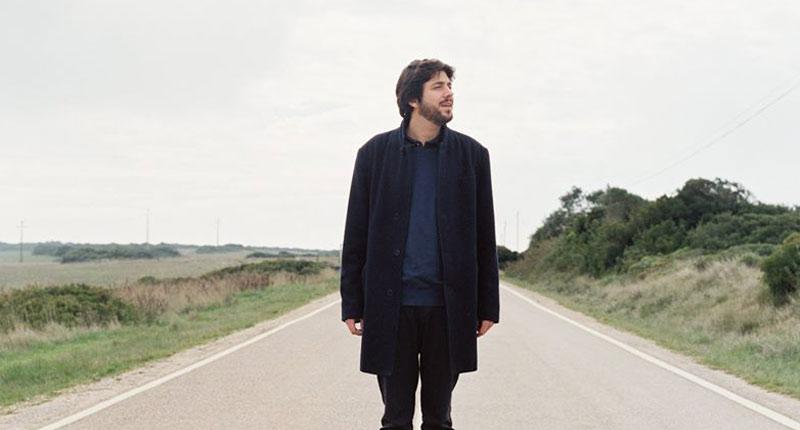 Paris, Lisboa, el segundo disco de estudio de Salvador Sobral