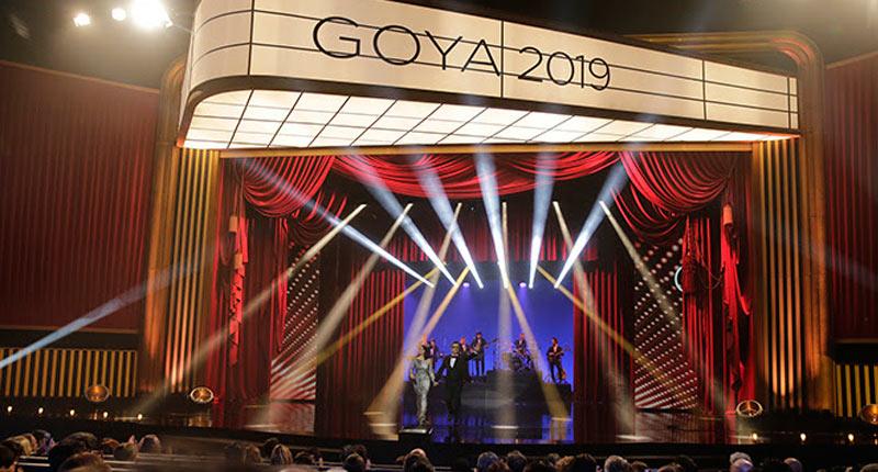 La Academia de Cine continúa con las categorías actuales en los Premios Goya