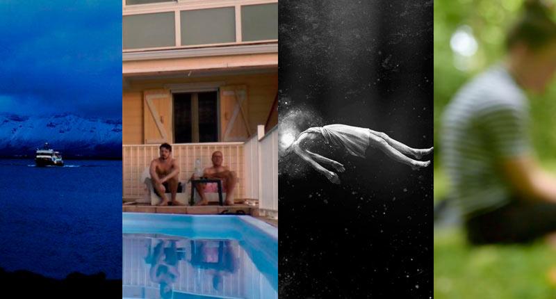 Cuatro películas aspiran al Premio Vibraciones del FIJR