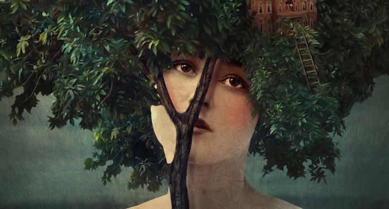 Gemma Solsona escribe Casa volada, un libro con la magia de los grandes cuentistas