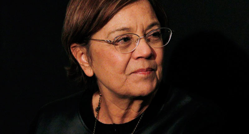Cecilia Bartolomé, Encuentro con Realizadores del FIJR