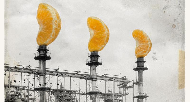 Iñaki Abad regresa a la novela con 'Las amargas mandarinas'