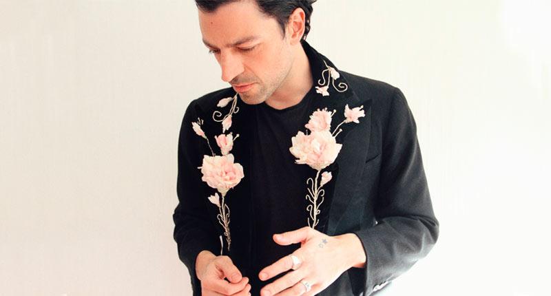 Luis Albert Segura estrena 'A las puertas', su nuevo single