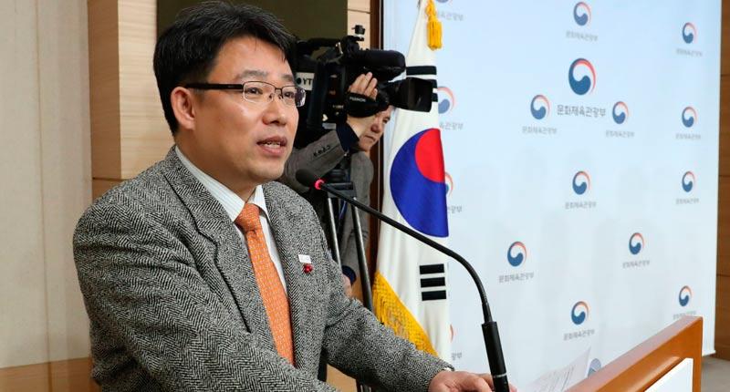 """Yi Chongyul: """"Hemos mostrado los lazos culturales entre Corea, Argentina y España a través del cine"""""""