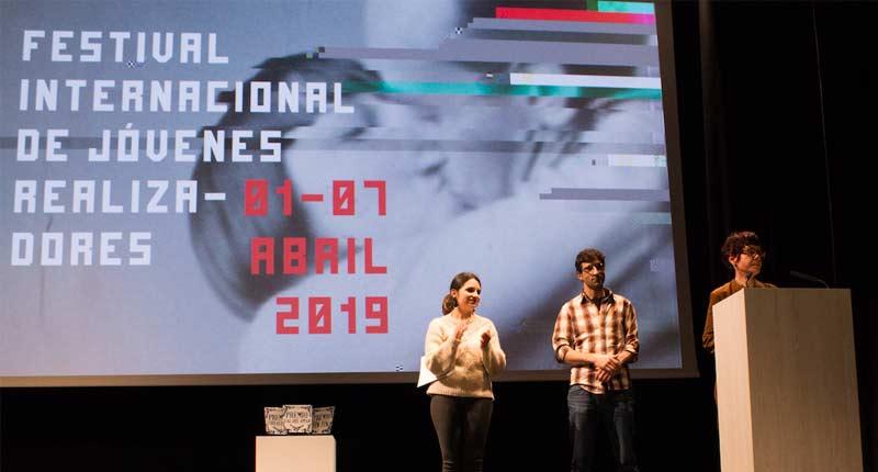 Concluye la vigésimo quinta edición del Festival Internacional de Jóvenes Realizadores