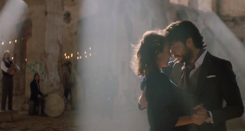 Vetusta Morla presenta el videoclip de '23 de junio'