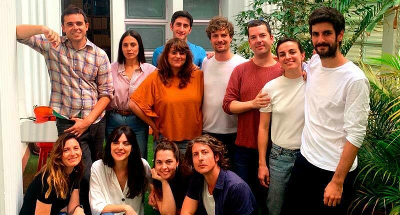 Comienza el rodaje de Una vez más, ópera prima de Guillermo Rojas
