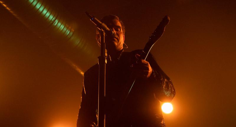 Me quedaría a vivir en un concierto de Dorian