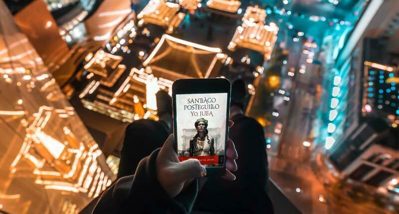 10 ebooks para celebrar el Día de Internet