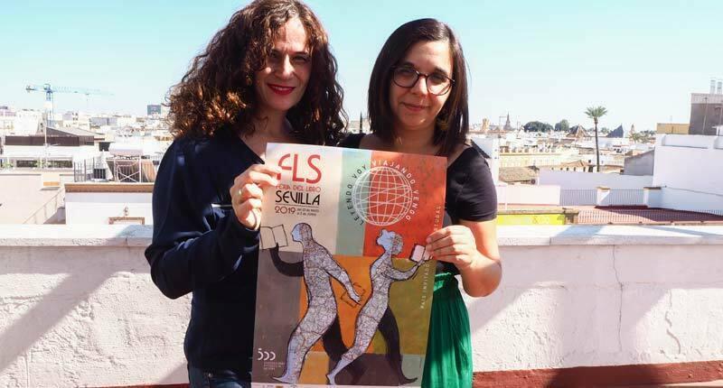 """Nuria Lupiáñez: """"La programación en sí es muy variada, con propuestas en la línea de los viajes"""""""