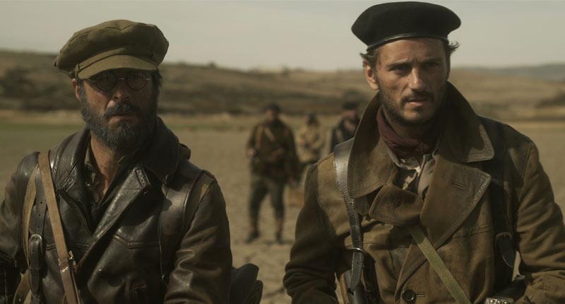 Sordo ya tiene fecha de estreno en España