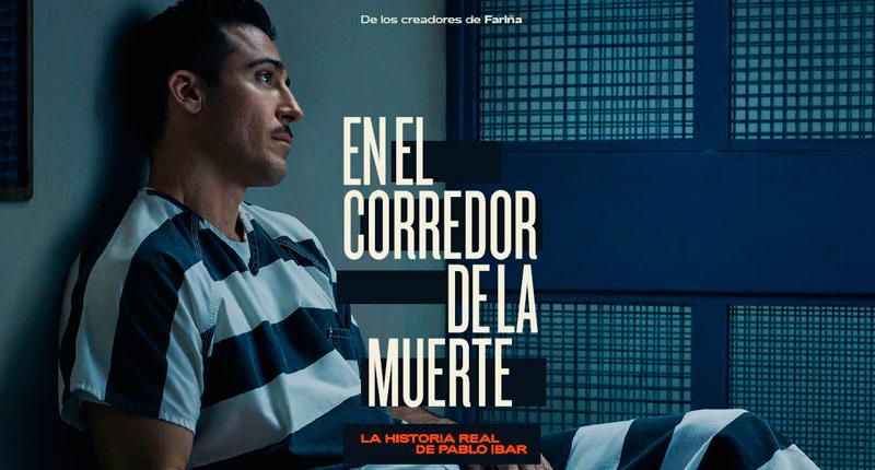 En el corredor de la muerte se estrena el 13 de septiembre