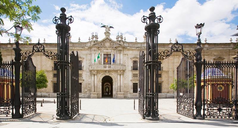 El rodaje de Warrior Nun continúa en Sevilla