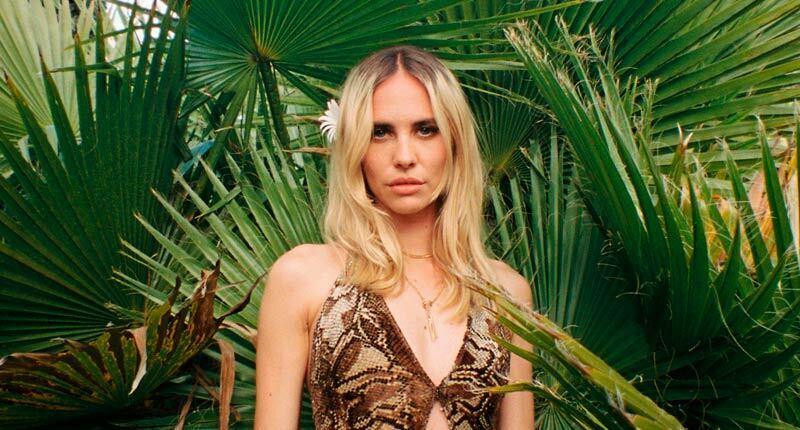 Brisa Fenoy presenta su nuevo single, 'Generación'