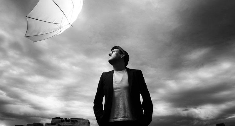Fon Román presenta 'La Chispa', su nuevo single