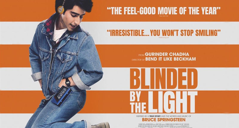 Blinded By The Light, el poderoso influjo de la música de Bruce Springsteen