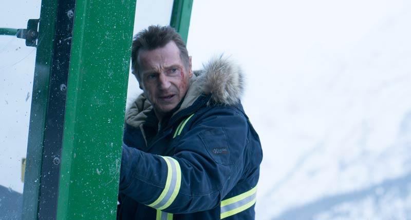 Estrenos: Liam Neeson vuelve a enfundarse el disfraz de vengador de Charles Bronson
