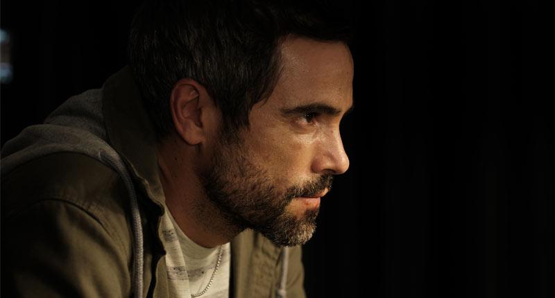 Unax Ugalde gana el premio al mejor actor en San Benedetto Film Festival