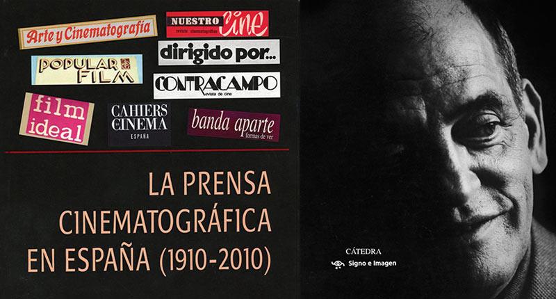 La prensa cinematográfica en España y Luis Buñuel. Correspondencia escogida, Premio Muñoz Suay de la Academia de Cine