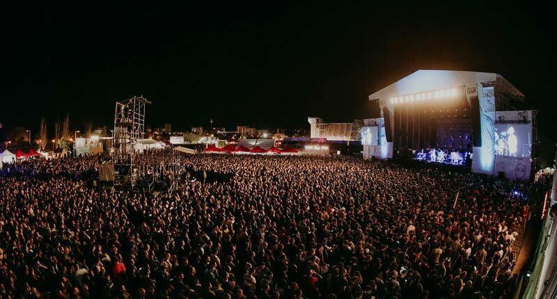 El Mallorca Live Festival celebra su quinto aniversario en 2020