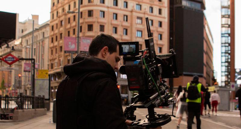 Seleccionados los proyectos de las Residencias Academia de Cine