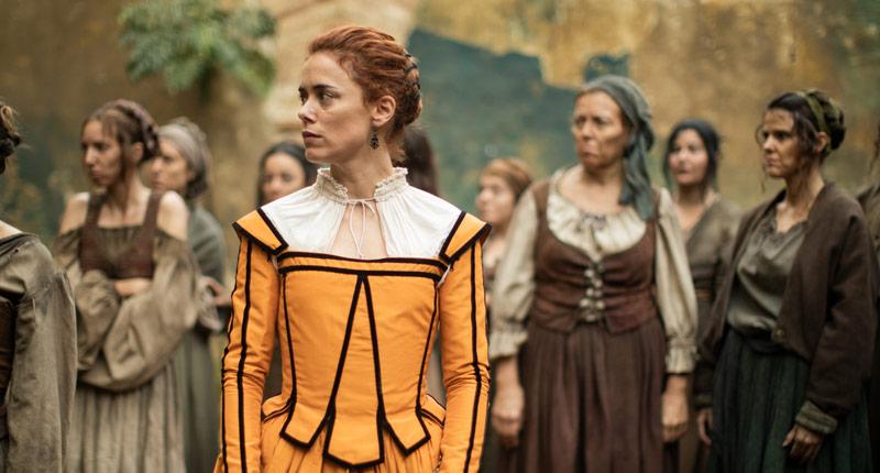 La 2ª temporada de 'La Peste' ya tiene fecha de estreno y tráiler