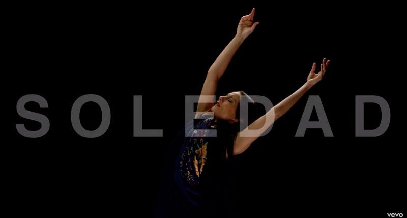 Soledad, cuarto adelanto del nuevo disco de Amaral