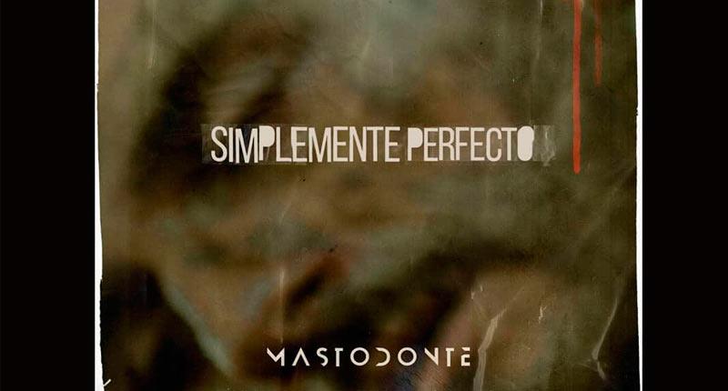 Mastodonte firma la canción original de la película 'Sordo'